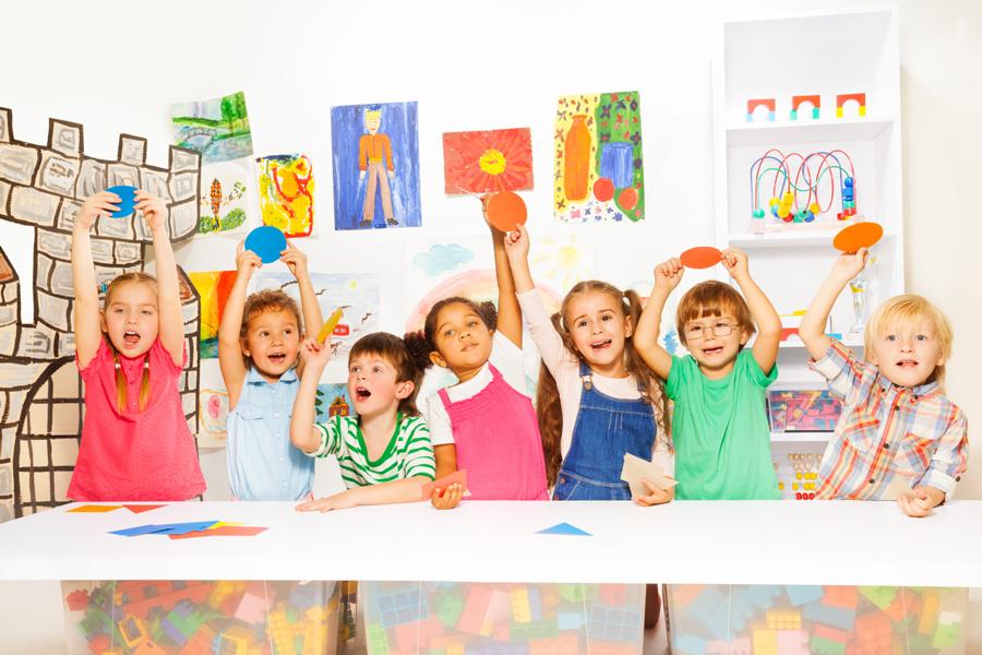 Scuola Paritaria Bilingue