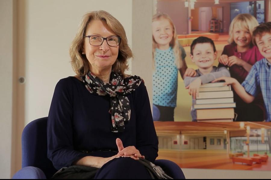 Testimonianza scuola Bilingui Happy Child