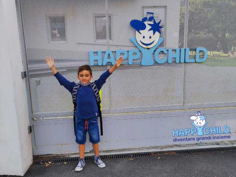 open day scuola primaria bilingue